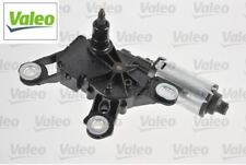 Genuine VALEO Audi A3 A4 A6 Q5 Q7 Rear Wiper Motor 579603, 8E9955711 NEW