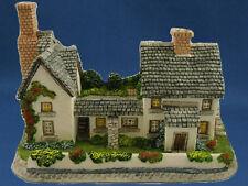David Winter Cottage NEWTOWN MILLHOUSE #1080 *NIB* Pretty Piece* FREE SHIP