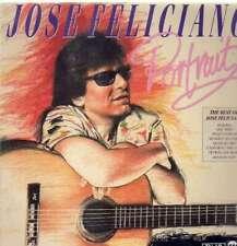 Jose Feliciano* - Portrait (LP, Comp) Vinyl Schallplatte - 126327