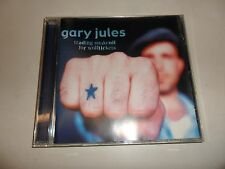 CD  Gary Jules - Trading Snakeoil For Wolftickets