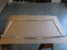 1973 Cadillac Deville Windshield Moldings
