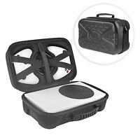 Hard Shell Travel Case Bag for Xbox Series S Console and Controllers Accessories