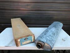 1956 BUICK NOS GENERAL MOTORS EXHAUST MUFFLER 56  -  1168687
