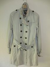 NEW BURBERRY BRIT Woman'sTrench  Coat Size 12US MSRP$895.00