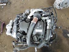 2014 MERCEDES BENZ B CLASS DIESEL 1.5 ENGINE OM607.95 LOW MILEAGE