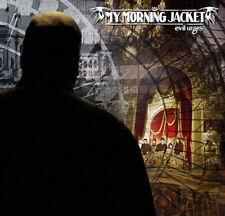My Morning Jacket - Evil Urges [New Vinyl LP]