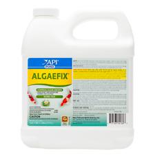 Pond Care Algaefix Epa registered algaecide 64 oz treats 19,200 Safe-Fish/Plants