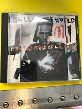 From the Mind of Lil' Louis by Lil' Louis & The World (CD,1989, Epic) Rare! OOP!