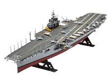 REVELL RV05156 AIRCRAFT CARRIER USS FORRESTAL KIT 1:542 MODEL MODEL