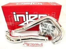 INJEN INTERCOOLER PIPE KIT for GENESIS COUPE 2.0T POLISHED