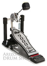 DW 9000 Extended Long Foot Board Bass Pedal DWCP9000XF NEWEST VERSION In Stock!
