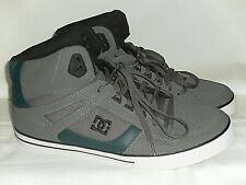 DG Skateboard Shoes Men's Hi Top Trainers UK Size 17