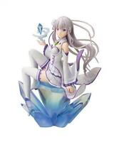 NEW Re:Zero - Starting Life in Another World Emilia Figure Kotobukiya