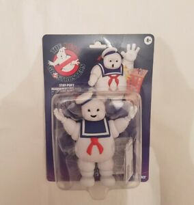 KENNER CLASSICS THE REAL GHOSTBUSTERS STAY-PUFT MARSHMALLOW MAN ACTION FIGURE