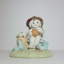 Dreamscicle figure spring sharing 2000 collectible feeding birds