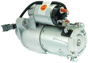 Starter Motor WAI 6750N