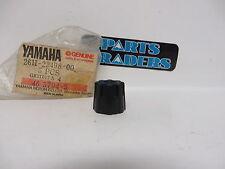 NOS Yamaha Adjusting Cap XVZ12 XVZ13 Venture Royale 1983 1984 1987 1988