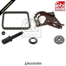 Oil Pump Chain Kit FOR BMW E81 07->12 CHOICE1/2 116i 120i 1.6 2.0 Petrol