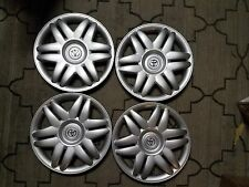 """Set of 4 New 2000 00 2001 01 Camry 15"""" Hubcaps Wheel Covers 61104"""