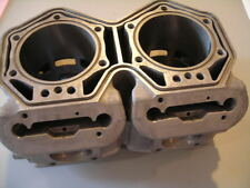 2010 Skidoo 800 Summit MXZ Re-Plated Block casting # 6623242  $150 Core Refund