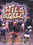Wild Style DVD 2002 Graffiti Hip-Hop New York 1982