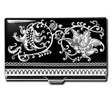 ACME OPULENCE DEBRA JEDWAB Card Case Holder Credit