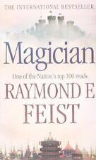 Magician: 1 (Riftwar Saga)-Raymond E. Feist