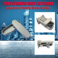 Accesorios de aire DJI Mavic 2set Sensor botón de utilería PreTect estabilizadores de la hélice