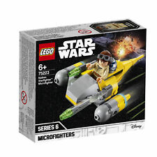 LEGO® Star Wars™ 75223 - Naboo Starfighter Microfighter, NEU & OVP