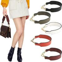 Leather Wristlet Wrist Bag Strap Replacement Detachable For Clutch Purse Handbag