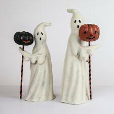 Halloween LITTLE BOO DUO by Deborah Graham for ESC 23754 | NIB | Set of 2