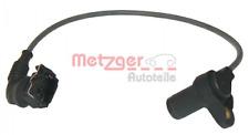 Sensor, Nockenwellenposition für Gemischaufbereitung METZGER 0903005