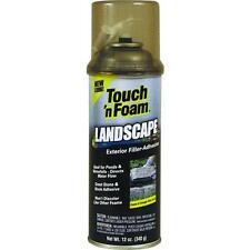 Touch N Foam Landscape Exterior Filler Adhesive