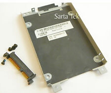 Dell Inspiron 1720 1721 Vostro 1700 2nd HDD Caddy C7586 With Connector XK231