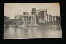 ARQUES ASCENSEUR DES FONTINETTES PAS DE CALAIS 1926 R1141