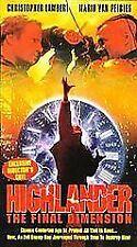 Adventure VHS Movie