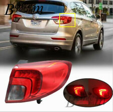 Passenger For Buick Envision 16-2018 Rear Right Outer Tail Light Taillight Lamp
