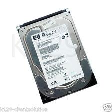 HP SAS HDD 147gb 15000 RPM SAS 3GB/S 417801-001 Ea330aa