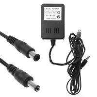 3-In-1 US Plug NEW POWER CORD AC ADAPTER FOR SUPER NINTENDO NES SNES GENESIS 1