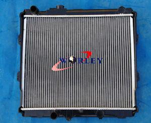 RADIATOR FOR TOYOTA HILUX LN147R LN167R LN172R 3.0lt 4CYL 10/1997-3/2006 MT