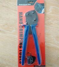A-2546 MC4 Solar Crimper Für Crimpwerkzeug Für Solarpanel-Pv-Kabel (2,5-6,0 M cc