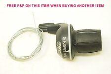 Genuine SRAM MRX Comp main droite Shifter 8 Speed Grip Shift 2:1 Shimano comp