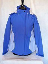 Target Dry Ladies Aspen Ski Jacket - Purple