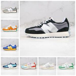 New Balance327 Herren Damen Schuhe Sport Freizeit Sneaker Laufschuhe Eu36-45