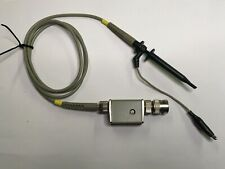 Hewlett Packard HP 10431A Oscilloscope  Probe 10:1 1MΩ/6.5pF 500MHz TESTED OK