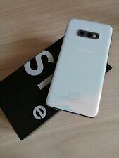 Samsung Galaxy S10e Prism White (Senza operatore) (Doppia…