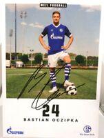 Restguthaben Hülle Vorwärts FC Schalke 04 Maskottchen Erwin Knappenkarte