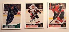 Hockey Cards 2014 Panini, Six Assorted
