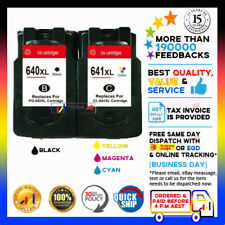 NoN-OEM Ink PG-640XL CL-641XL PG640 CL641 For Canon Pixma MG2160 MG2260 MG3160