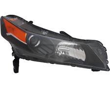 HID Xenon Headlight Head Light NEW Right Passenger Side for 2012-2014 Acura TL